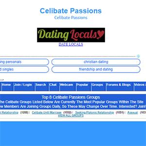 Celibate Passions