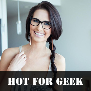 Hot For Geek