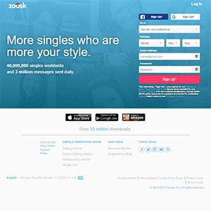 websites on singles dating