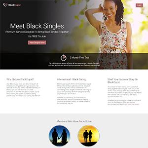Beste dating site voor Black singles