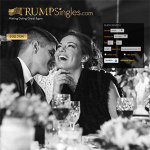 Trump Singles