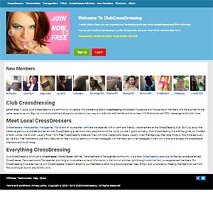 Club Crossdressing