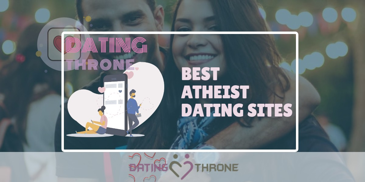 Best Atheist Dating Sites