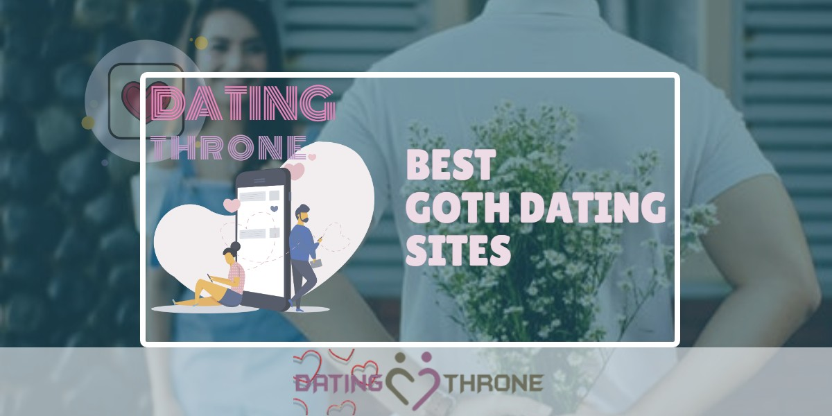 Goth Dating Sites