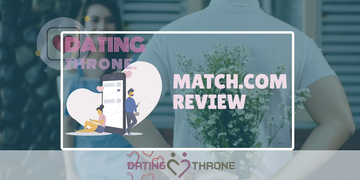 Match.com Review