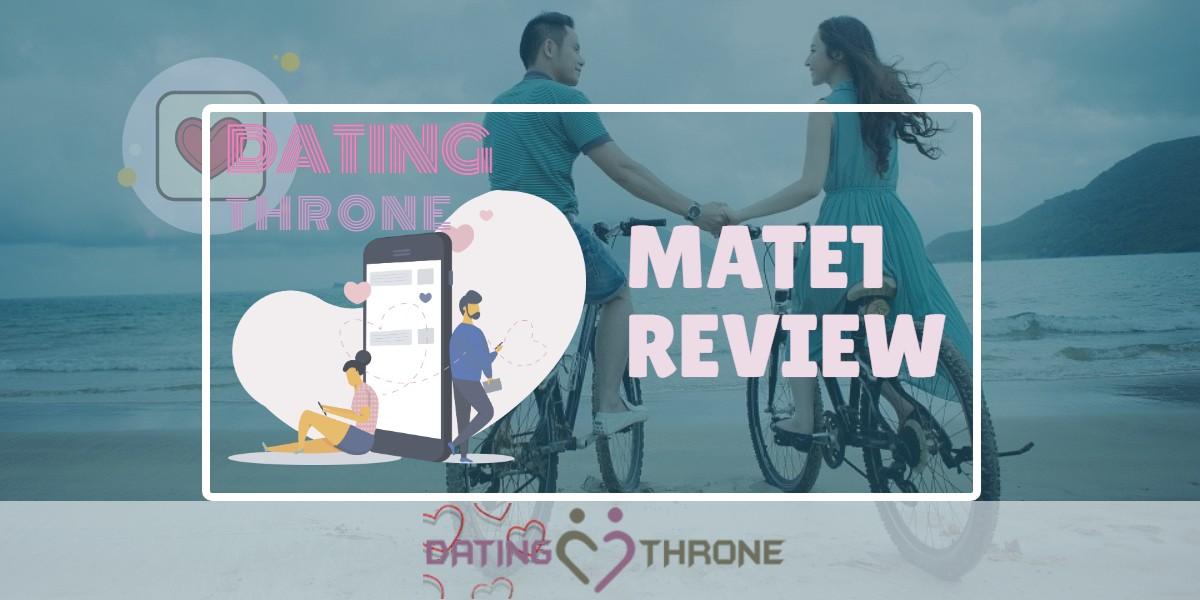 Mate1 Review