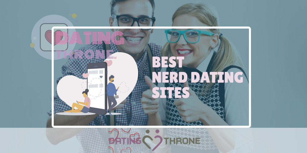 Nerd Dating Sites