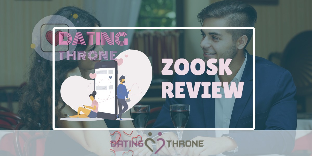 Zoosk Review - Featured Image