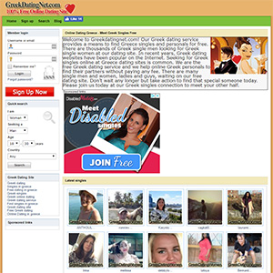 greek dating site free