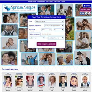 Spiritual Singles