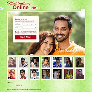 Dating sites voor singles in India