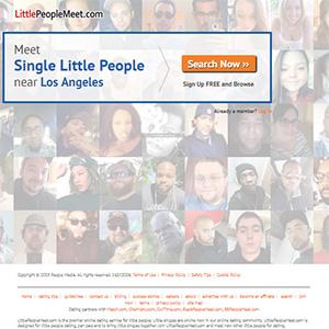 Little People Meet