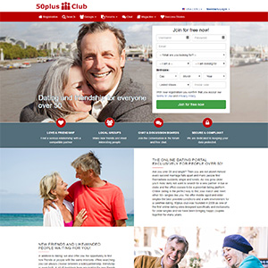 beste 40 plus dating site