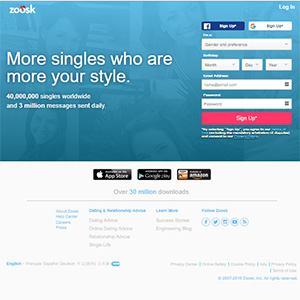 steinbit dating på nettet