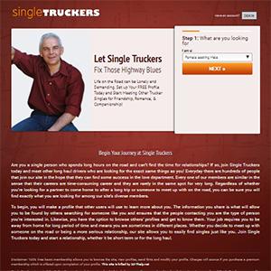 Single Truckers