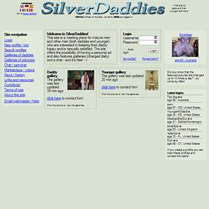 Silver Daddies