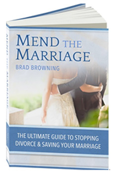 Mend The Marriage Review - Book