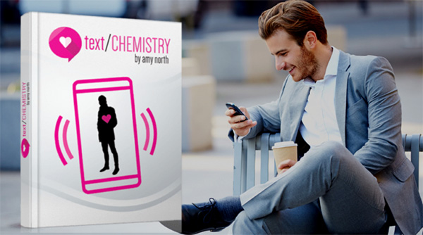 Text Chemistry Review - A Man Texitng