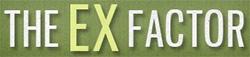 The Ex Factor Guide Review - Ex Factor Logo