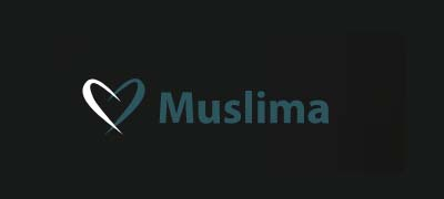An image of Muslima official logo.