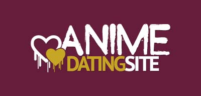 An image of Anime Dating Site official logo