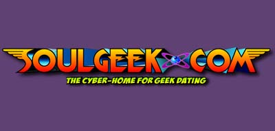 An image of SoulGek official logo