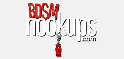 An image of MYBDSM Hookups official logo