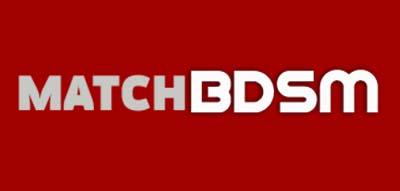 An image of Match BDSM official logo
