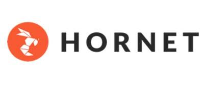 An image of Hornet official logo