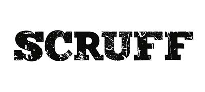 An image of Scruff official logo