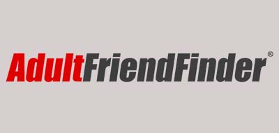 An image of Adult Friend Finder official logo