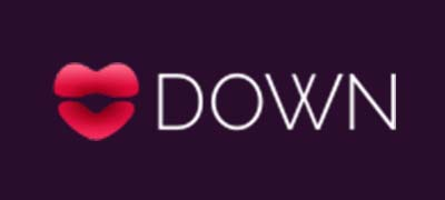 An image of Down official logo
