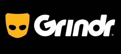 An image of Grinder official logo
