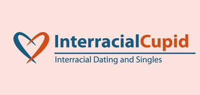 An image of InterracialCupid official logo.