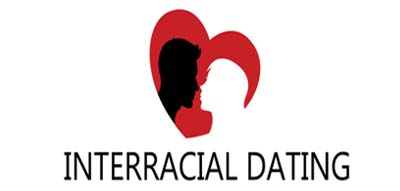 An image of Interracial Dating official logo.