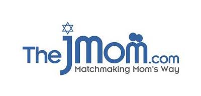 An image of JMom official logo.