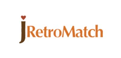 An image of JRetroMatch official logo.