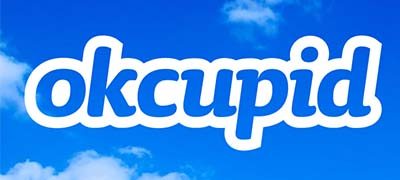 An image of OkCupid official logo.