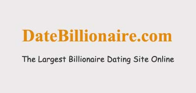 An image of Date Billionaire official logo.