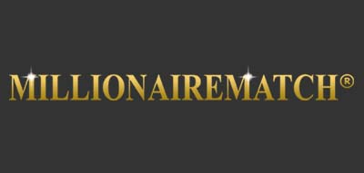 An image of Millionaire Match official logo.