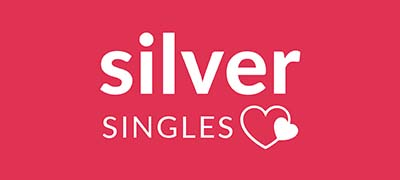An image of Silver Singles official logo.