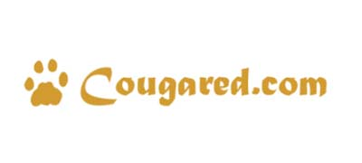 An image of Cougared official logo.