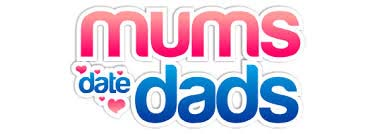 An image of Mums Date Dads official logo.