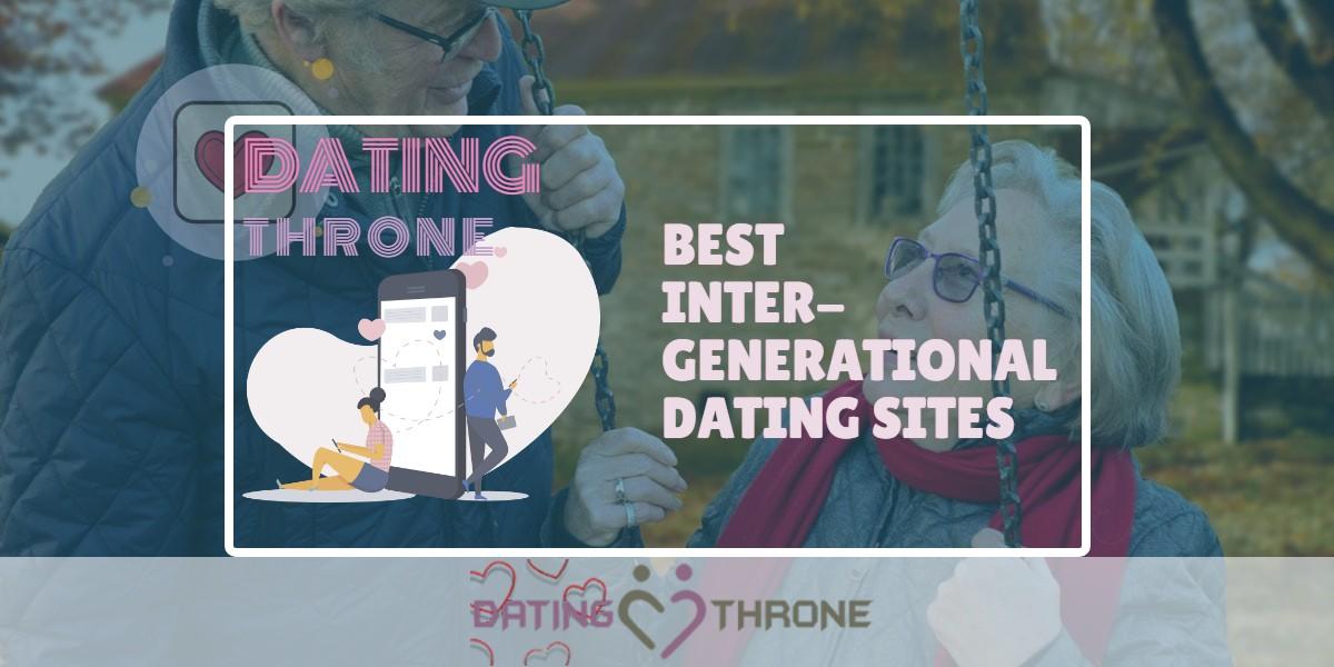 Intergenerational Dating Sites