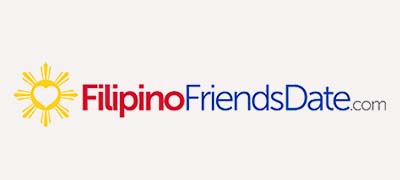 An image of Filipino Friends Date official logo.