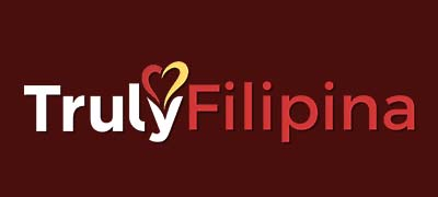 An image of TrulyFilipina official logo.
