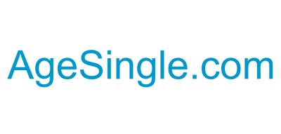 An image of Age Single official logo.