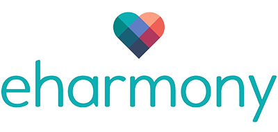 An image of eHarmony official logo.
