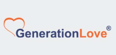 An image of Generation Love official logo