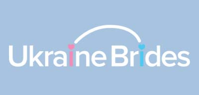 An image of Ukraine Brides Agency official logo